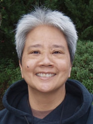 Trinity A. Ordona (photo; head shot)